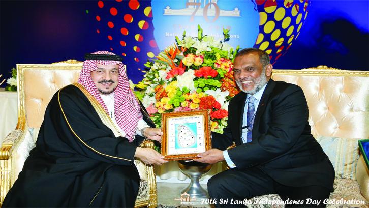 ambassade saoedi arabie