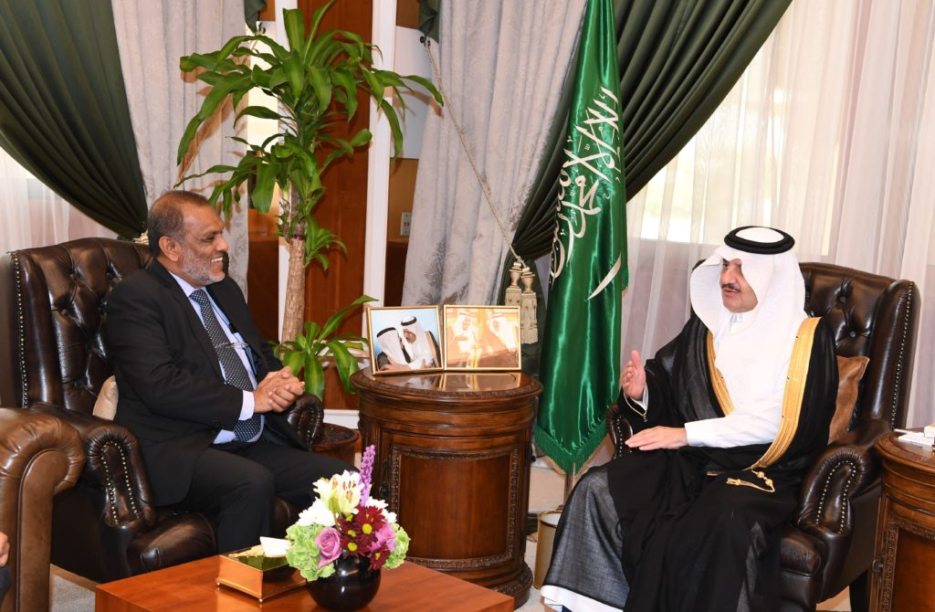 SL Embassy in Saudi – Welcome to Our Official Site